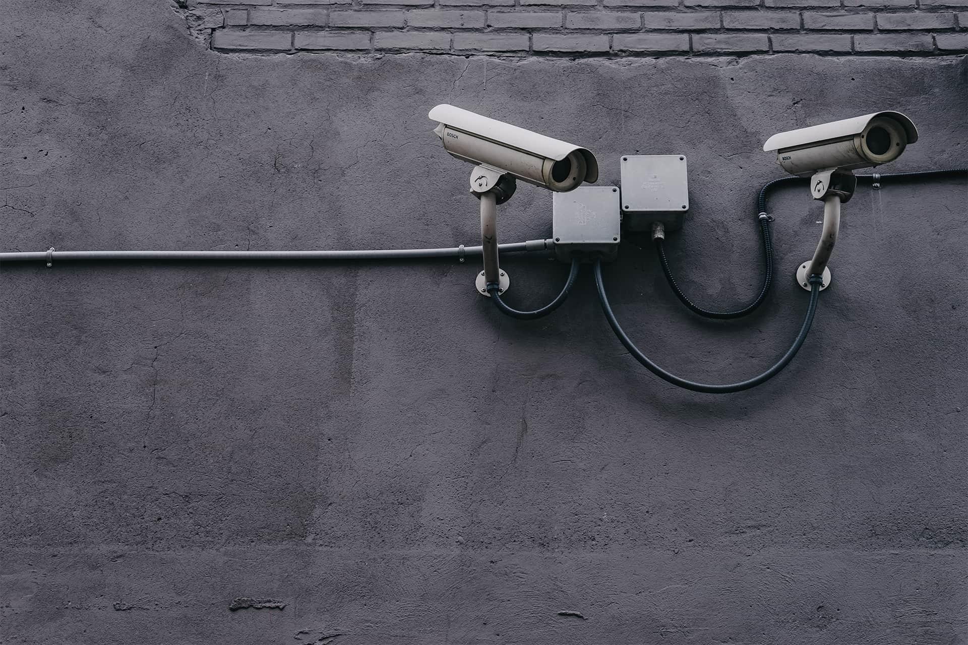 GDPR privacy website