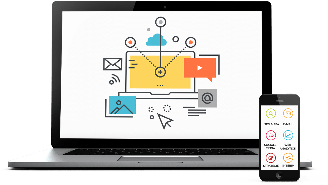 freelance online marketing