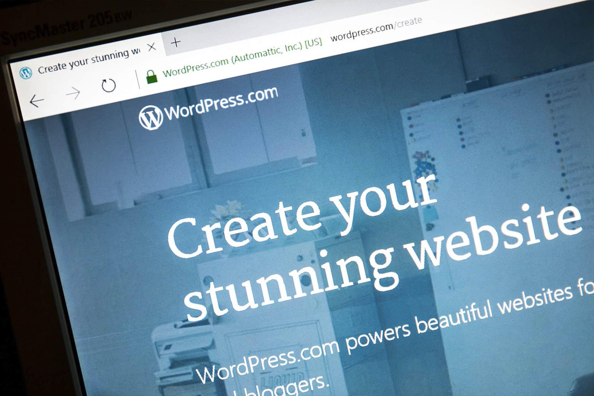 wordpress-cms-onderhoud